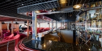 Lounge, Ocean Diamond