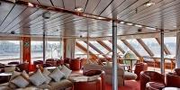 Observation Lounge, Ocean Diamond