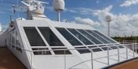 Observation Lounge, OceanDiamond
