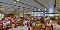 Restaurant, OceanDiamond