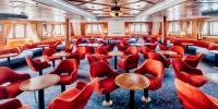 Sea Adventurer - Lounge