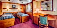 Sea Adventurer - Suite