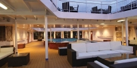 Ocean Endeavour - Deck 6