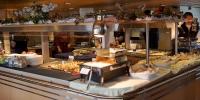 Ocean Nova - im Restaurant