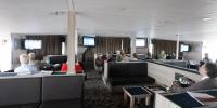 Plancius - die Observation Lounge