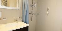 Plancius - Badezimmer Superior Kabine