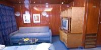 Sea Explorer - Porthole Suite