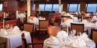 Silver Explorer - das Restaurant