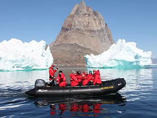 Expedition Diskobucht