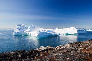 Eisberg bei Ilulissat
