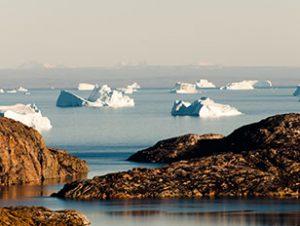 Ost-Grönland