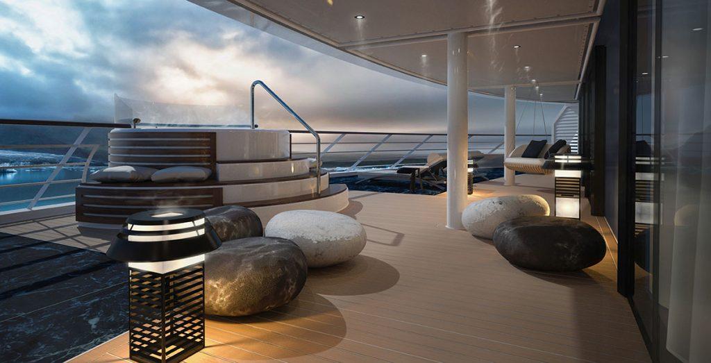 Terrasse Owener-Suite