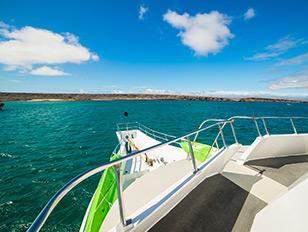 Galapagos 11 Tage Reina Silvia RS08B
