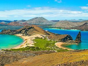 Galapagos Exklusiv… für Naturbegeisterte