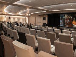 Theater / Vortragsraum
