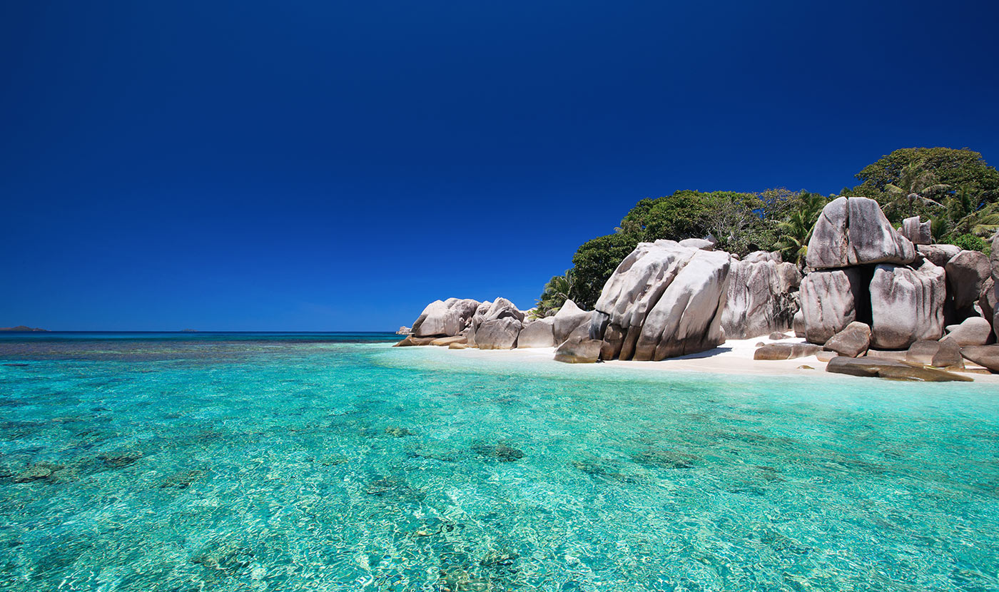 Seychellen Reisen 2020/2021