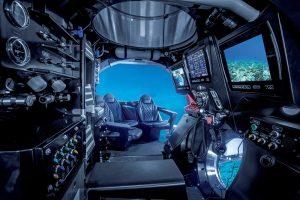 U-Boot Neptune
