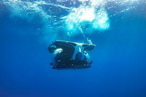 Scenic-Neptune - U-Boot