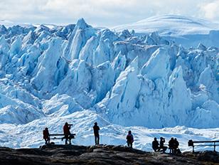 Abenteuer in der Baffin Bay