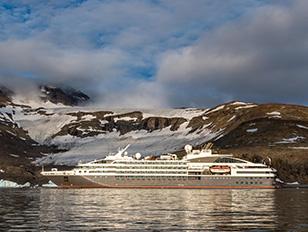 Expedition entlang der Ostküste Grönlands