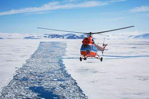 Helicopterrundflug