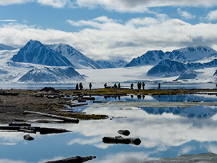 Spitzbergen – Paradies in der Arktis