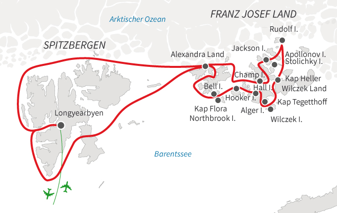 Franz Josef Land