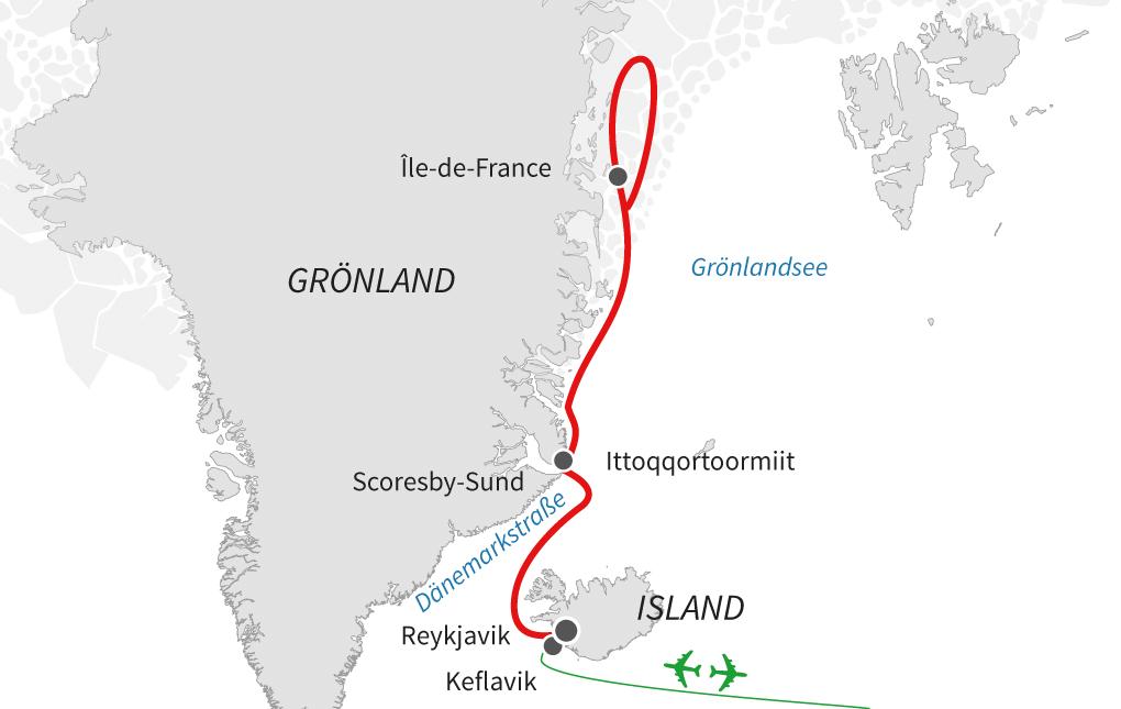 Grönlands Nationalpark